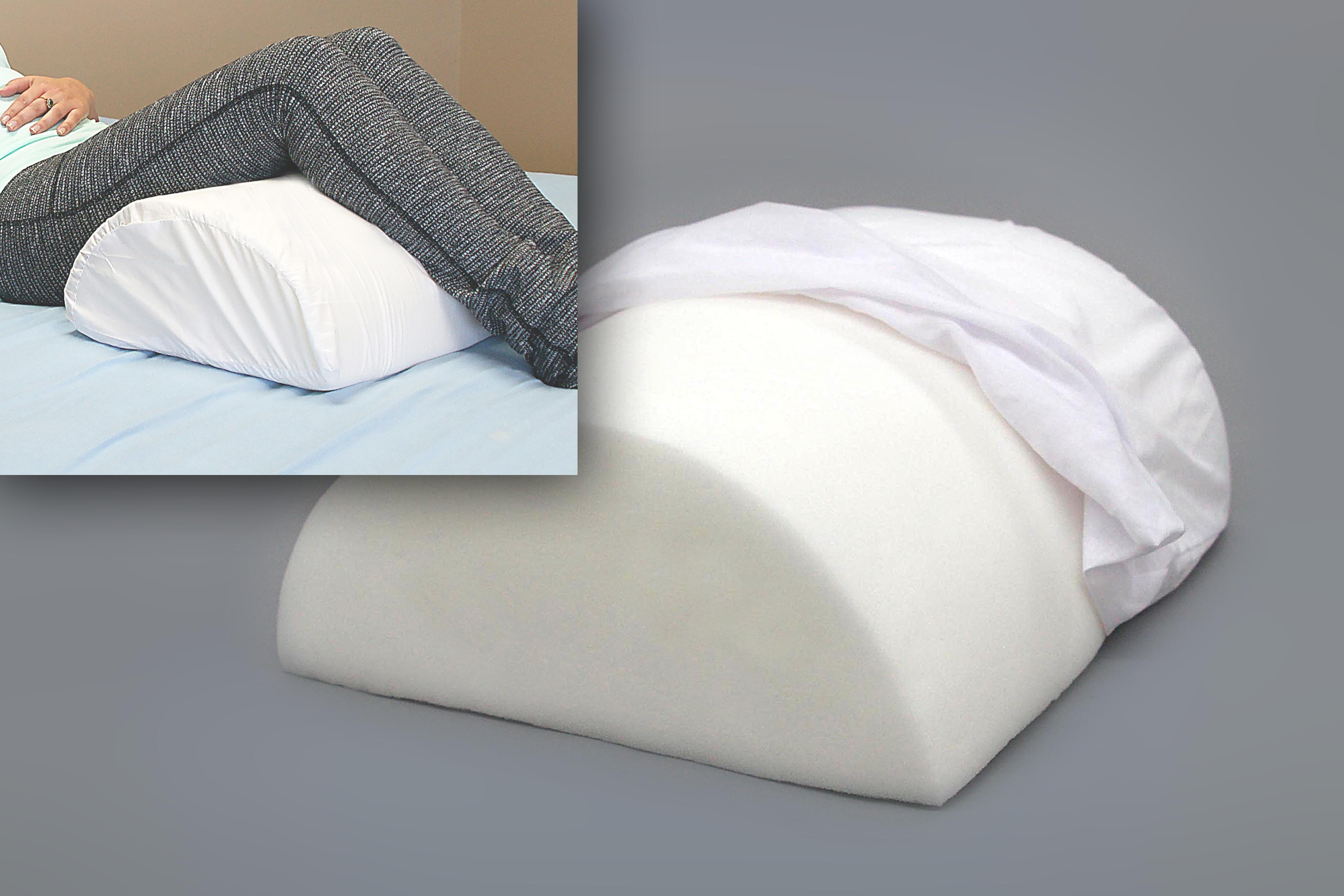 Hide A Bed Mattress Support Knee Rest - BodyForm Orthopedic | BodyForm Orthopedic