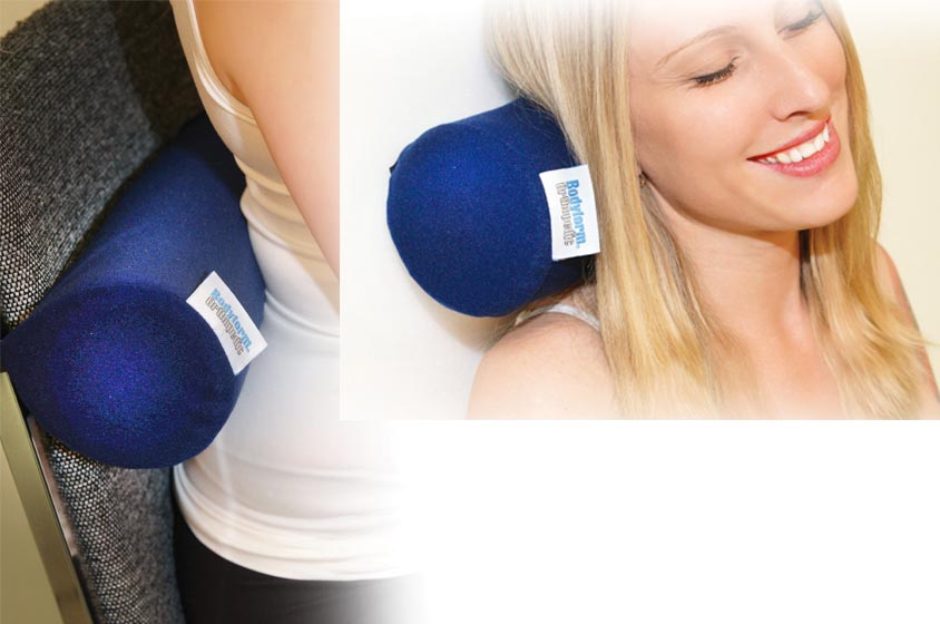 Support Cushion With Inset