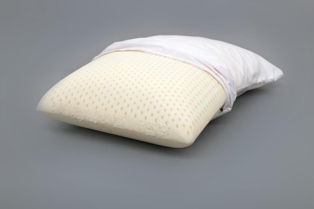 Latex Foam Pillow 114