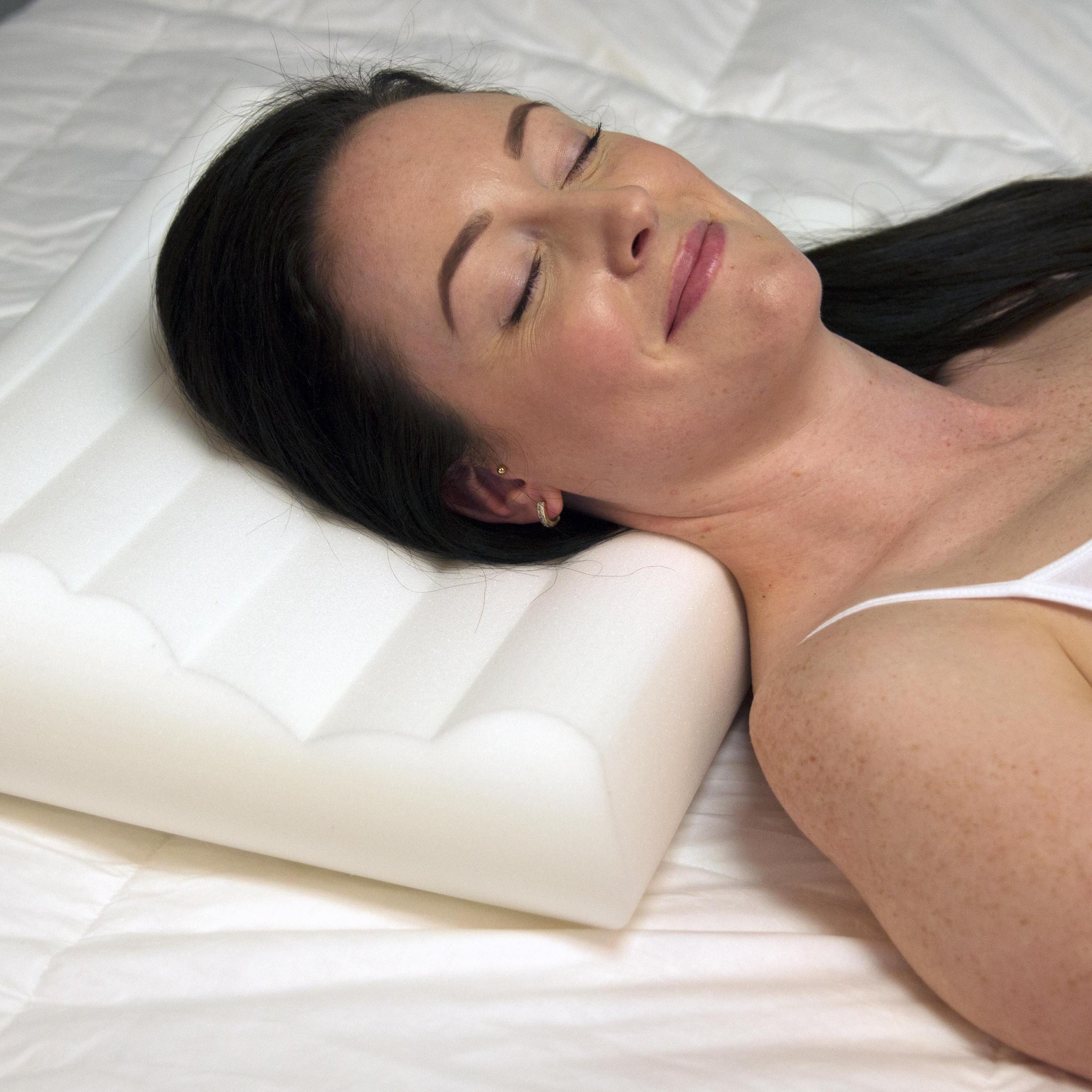 Wave Pillow 2